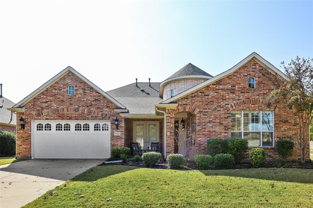 Active Option Contract | 7183 Bay Hill  Drive Frisco, TX 75036 33