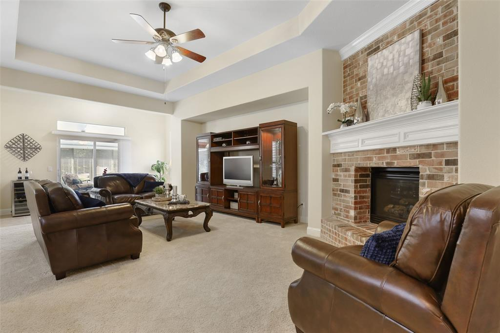 Active Option Contract | 7183 Bay Hill  Drive Frisco, TX 75036 5