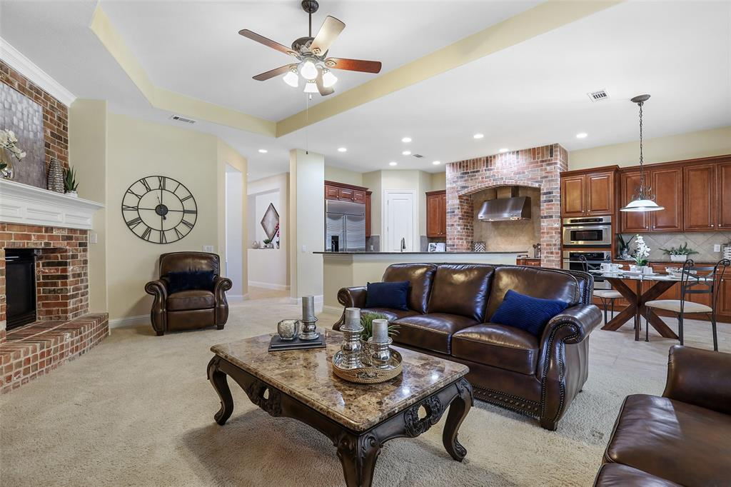 Active Option Contract | 7183 Bay Hill  Drive Frisco, TX 75036 6