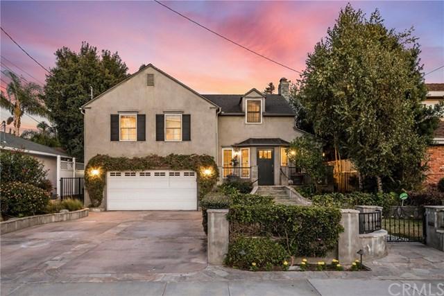 Active | 844 California  Street El Segundo, CA 90245 1