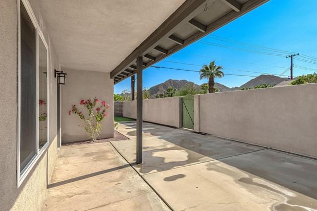 Active | 77460 Calle Durango La Quinta, CA 92253 20