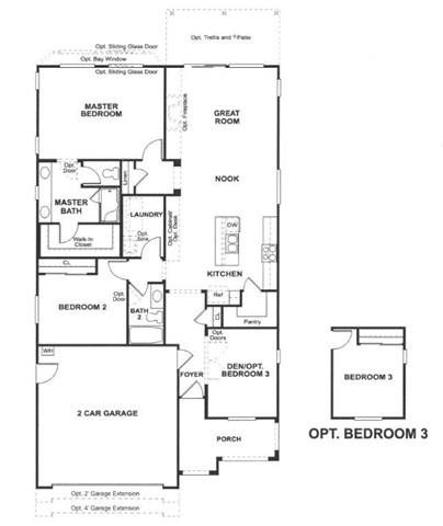 Closed   1555 Williamson Park Beaumont, CA 92223 55