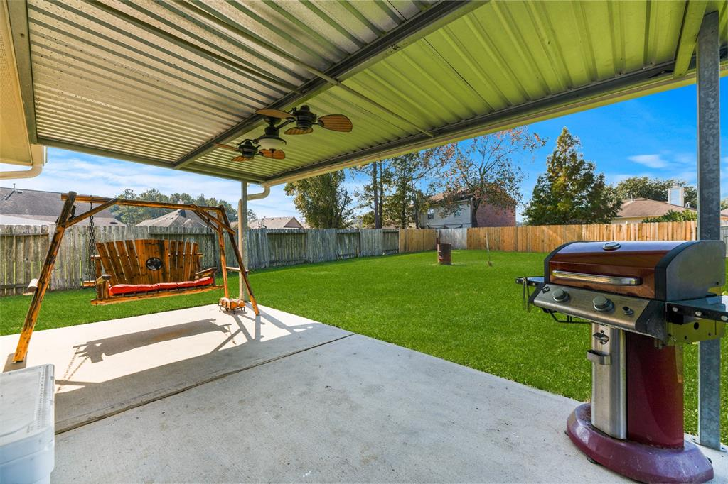 Option Pending | 21604 Horseshoe  Drive Porter, TX 77365 22