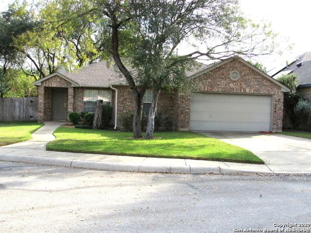 Active Option | 7706 Braun Way San Antonio, TX 78250 1