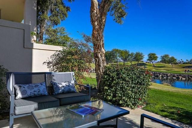Active Under Contract | 54636 Oak Tree   #A102 La Quinta, CA 92253 1