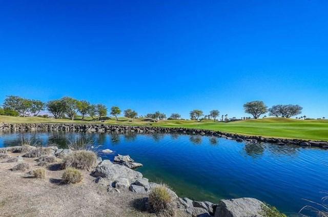 Active Under Contract | 54636 Oak Tree   #A102 La Quinta, CA 92253 3