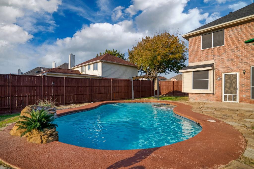 Active Option Contract | 1412 Bosher  Drive Cedar Hill, TX 75104 1