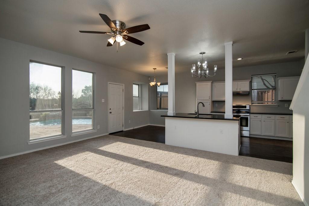 Active Option Contract | 1412 Bosher  Drive Cedar Hill, TX 75104 10
