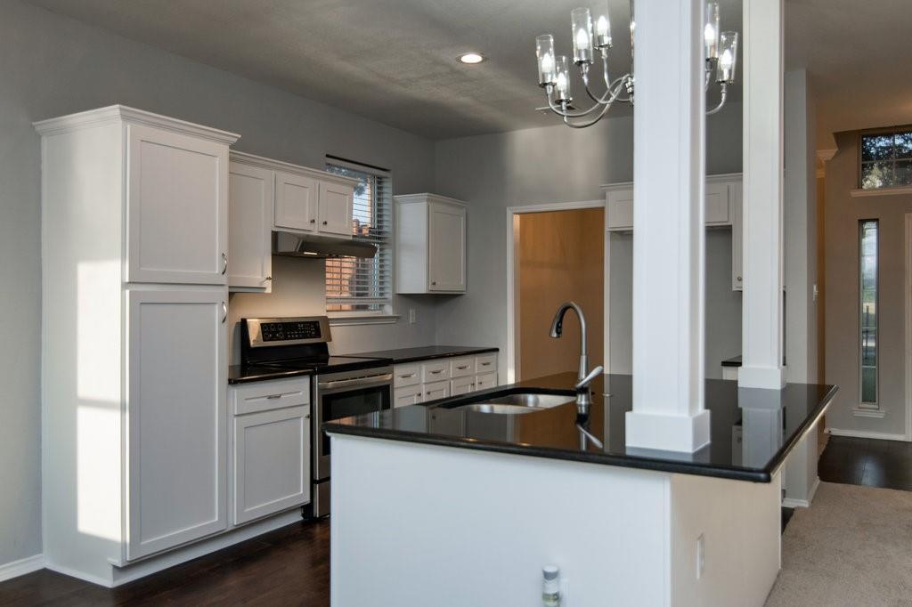 Active Option Contract | 1412 Bosher  Drive Cedar Hill, TX 75104 12