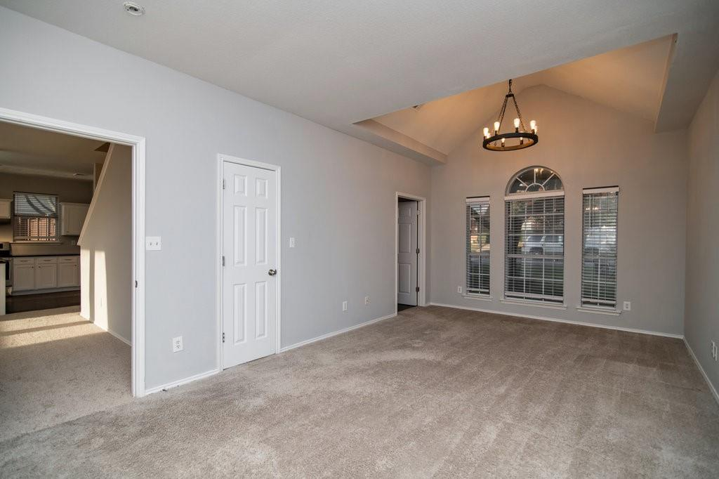 Active Option Contract | 1412 Bosher  Drive Cedar Hill, TX 75104 16
