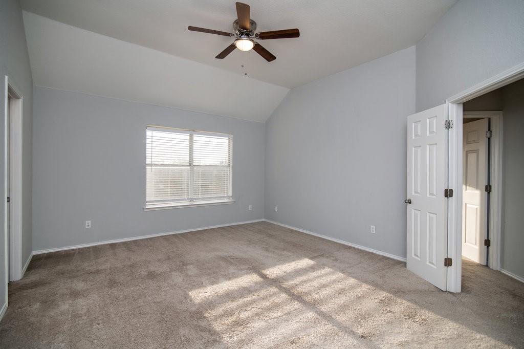 Active Option Contract | 1412 Bosher  Drive Cedar Hill, TX 75104 20