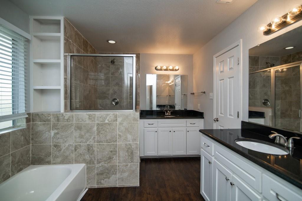 Active Option Contract | 1412 Bosher  Drive Cedar Hill, TX 75104 22