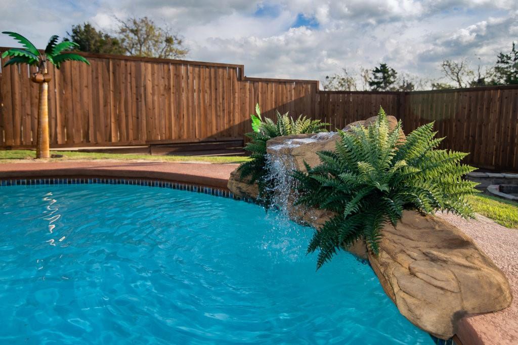 Active Option Contract | 1412 Bosher  Drive Cedar Hill, TX 75104 3