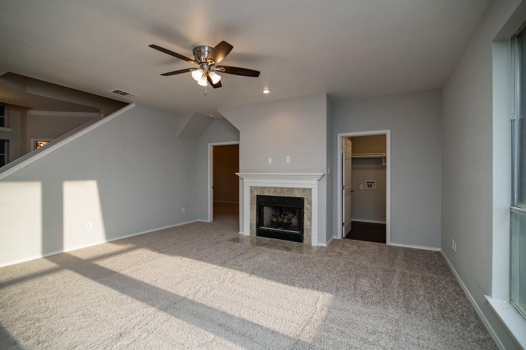 Active Option Contract | 1412 Bosher  Drive Cedar Hill, TX 75104 8