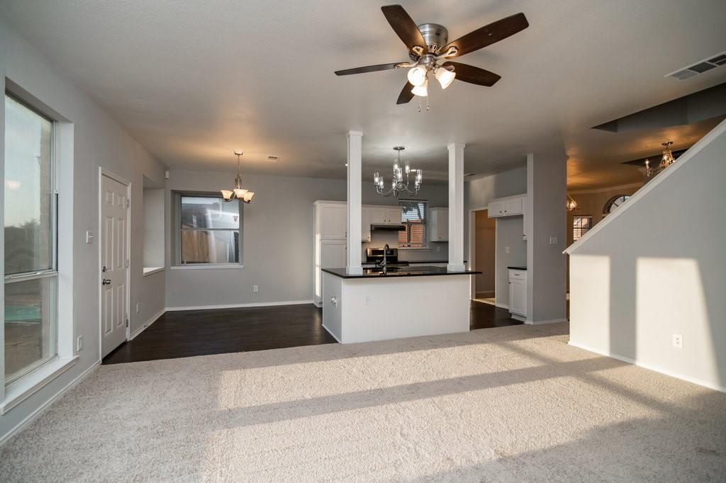 Active Option Contract | 1412 Bosher  Drive Cedar Hill, TX 75104 9