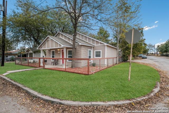 Active Option | 1202 Center St San Antonio, TX 78202 0