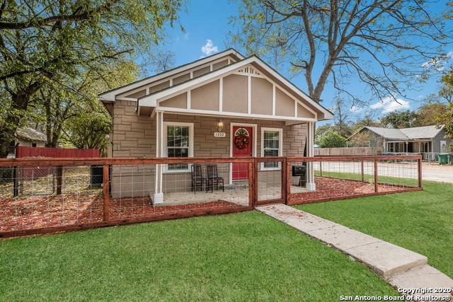 Active Option | 1202 Center St San Antonio, TX 78202 1