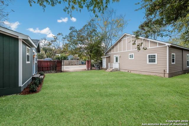 Active Option | 1202 Center St San Antonio, TX 78202 20