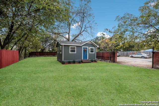 Active Option | 1202 Center St San Antonio, TX 78202 21