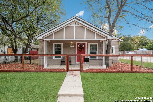 Active Option | 1202 Center St San Antonio, TX 78202 27