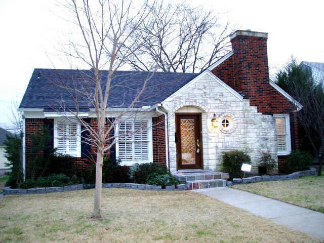 Sold Property   6212 ELLSWORTH Avenue Dallas, Texas 75214 0