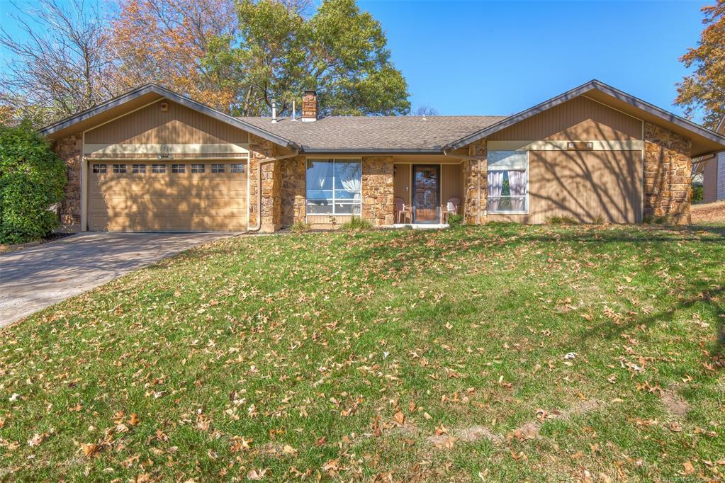 Active | 3719 E 69th Place Tulsa, OK 74136 0