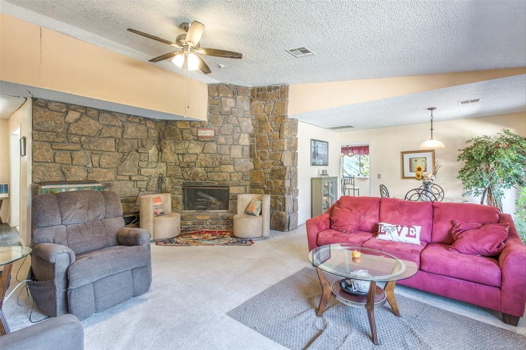 Active | 3719 E 69th Place Tulsa, OK 74136 10