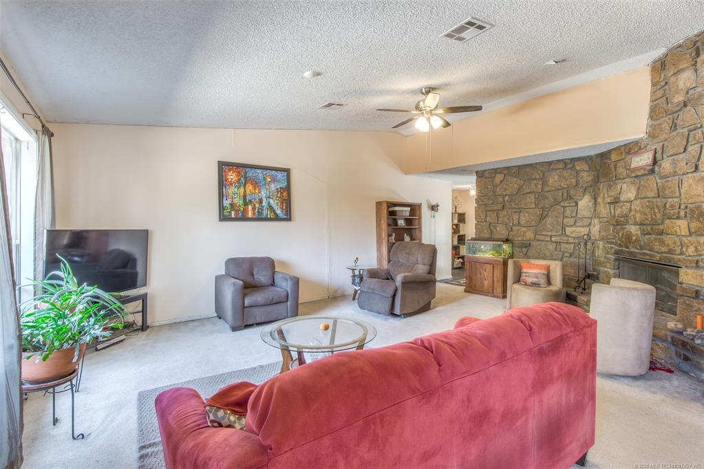 Active | 3719 E 69th Place Tulsa, OK 74136 11