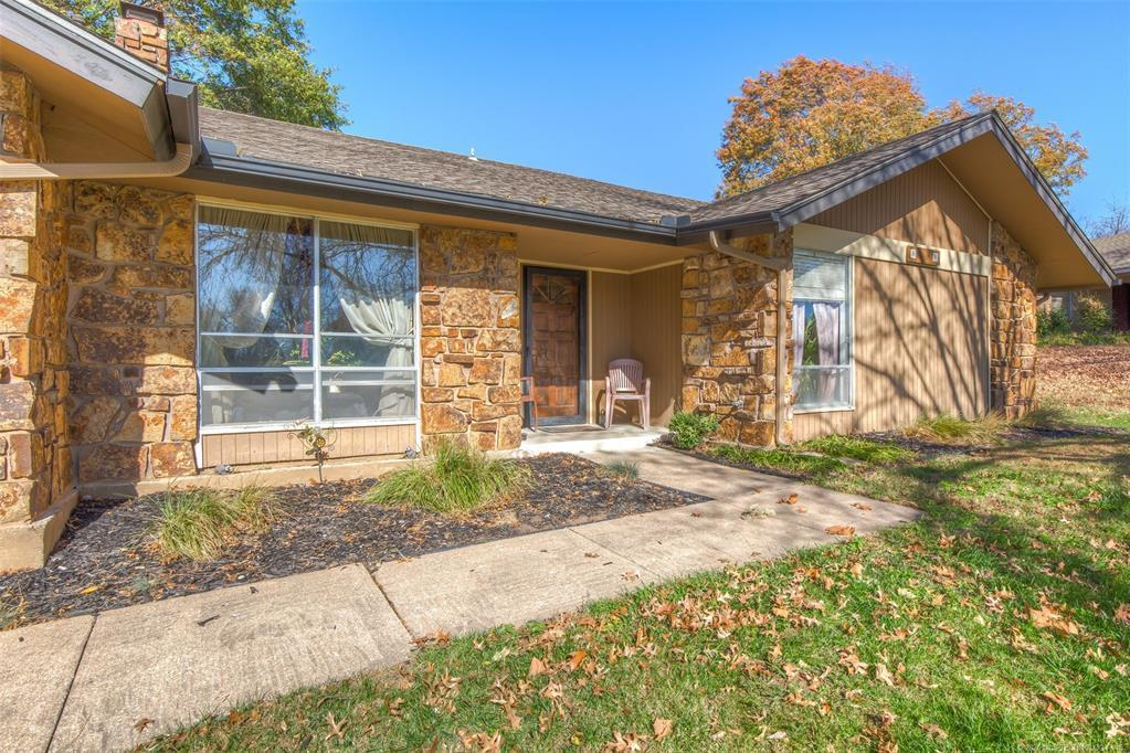 Active | 3719 E 69th Place Tulsa, OK 74136 3
