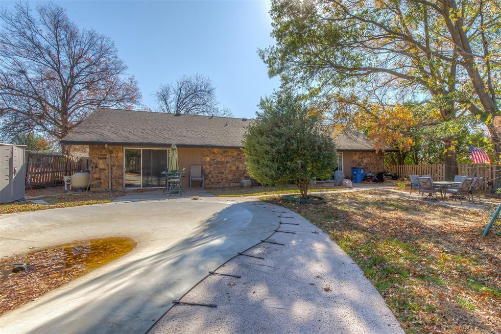 Active | 3719 E 69th Place Tulsa, OK 74136 40