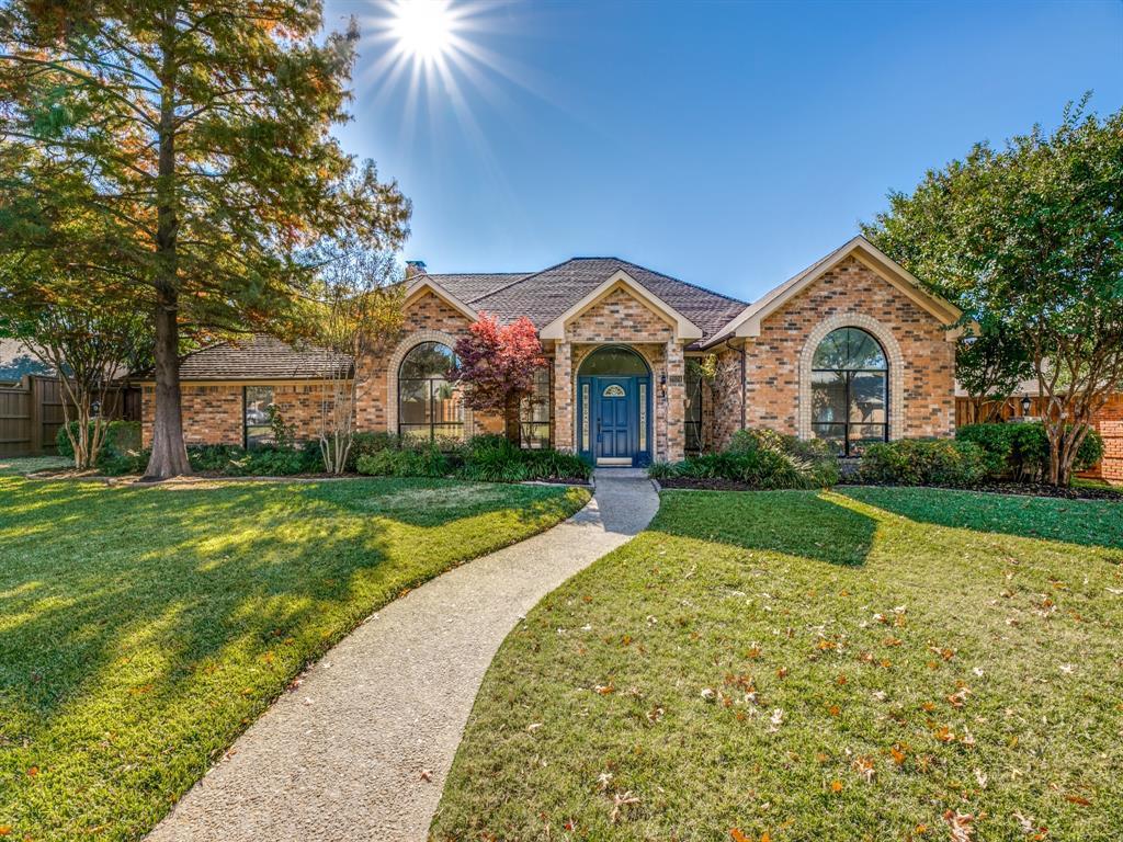 Active Option Contract | 7024 Bremerton  Drive Dallas, TX 75252 0