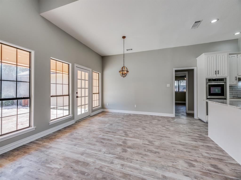 Active Option Contract | 7024 Bremerton  Drive Dallas, TX 75252 10