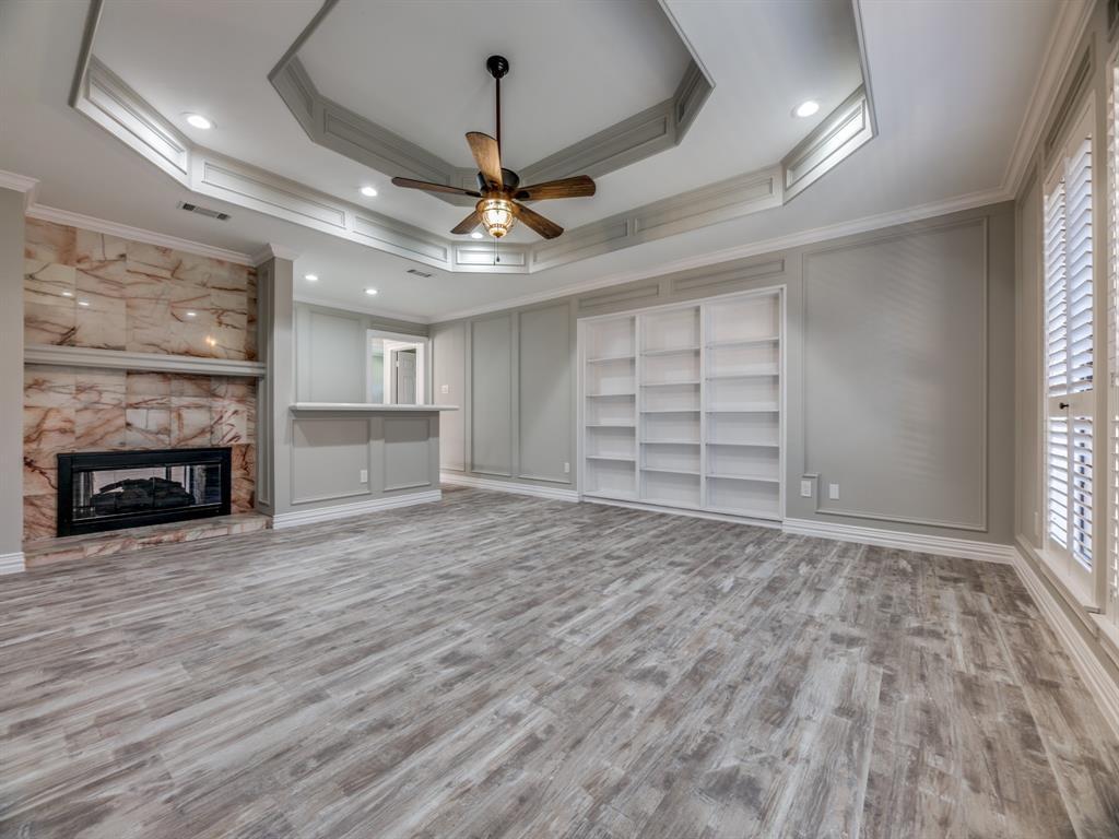Active Option Contract | 7024 Bremerton  Drive Dallas, TX 75252 17
