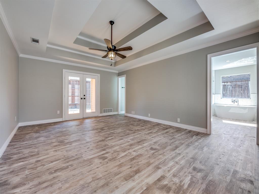Active Option Contract | 7024 Bremerton  Drive Dallas, TX 75252 18