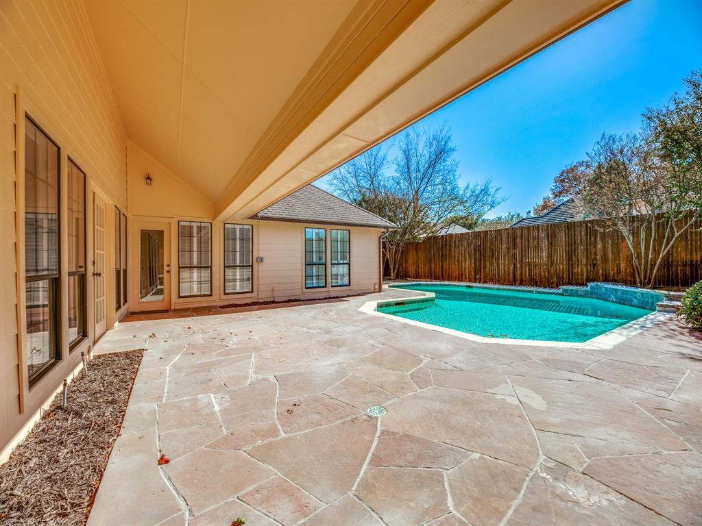 Active Option Contract | 7024 Bremerton  Drive Dallas, TX 75252 22