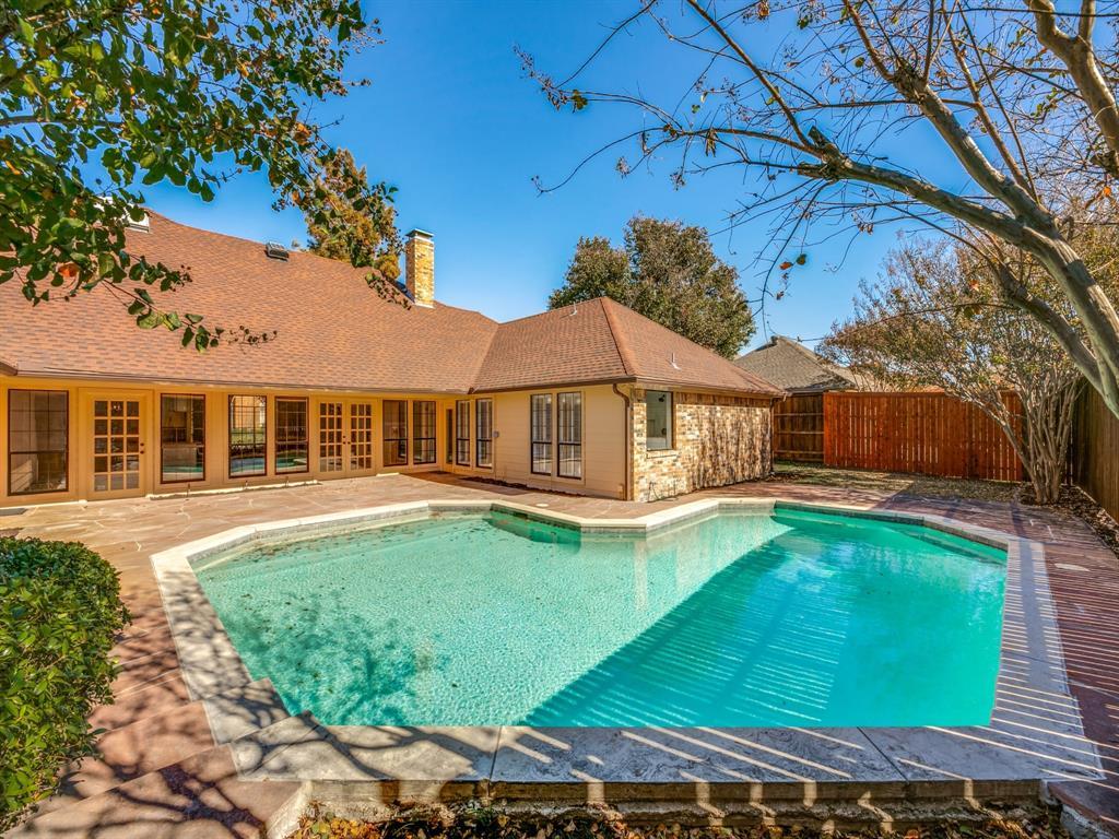 Active Option Contract | 7024 Bremerton  Drive Dallas, TX 75252 23