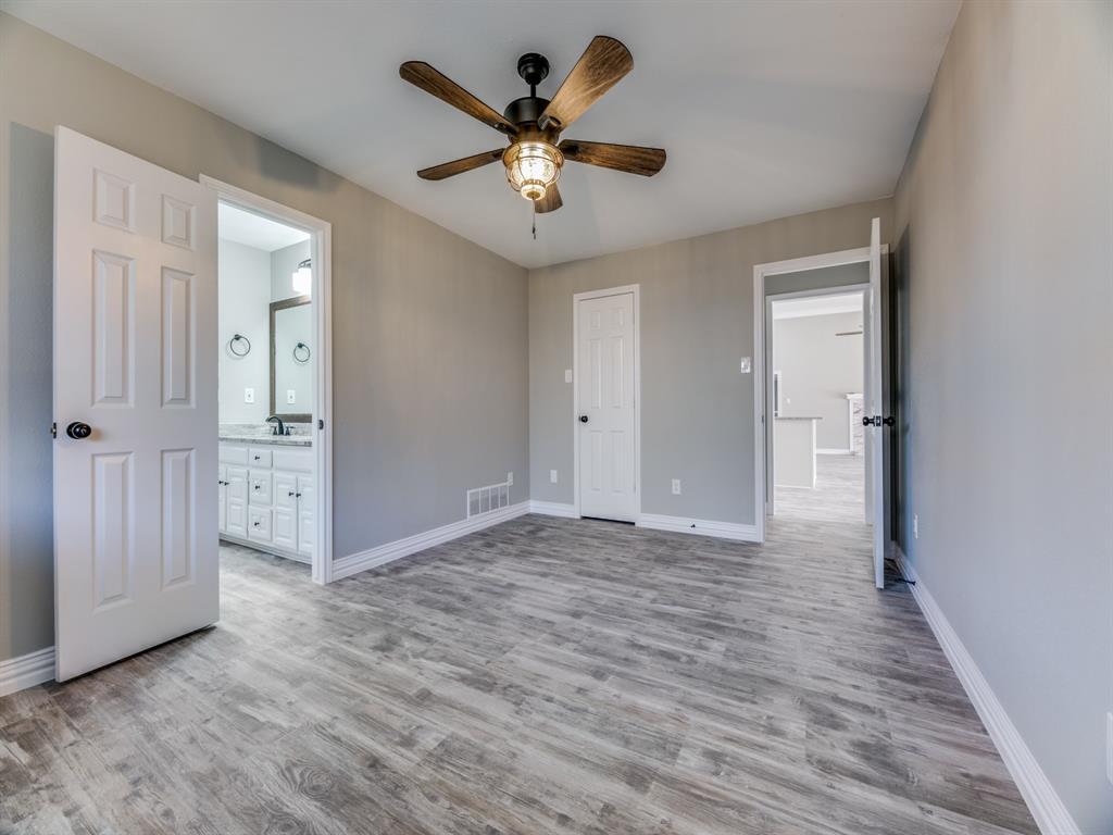 Active Option Contract | 7024 Bremerton  Drive Dallas, TX 75252 4