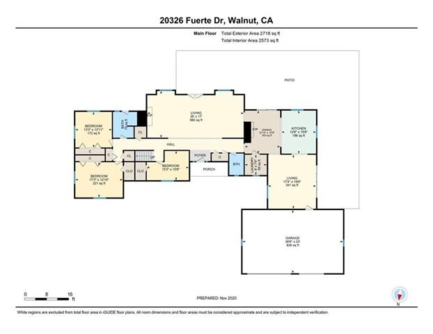 Active | 20326 Fuerte  Drive Walnut, CA 91789 66