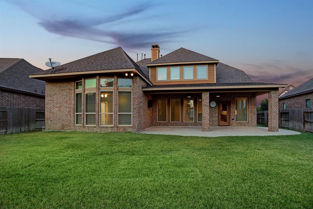 Option Pending | 19903 Crested Peak  Lane Cypress, TX 77433 32