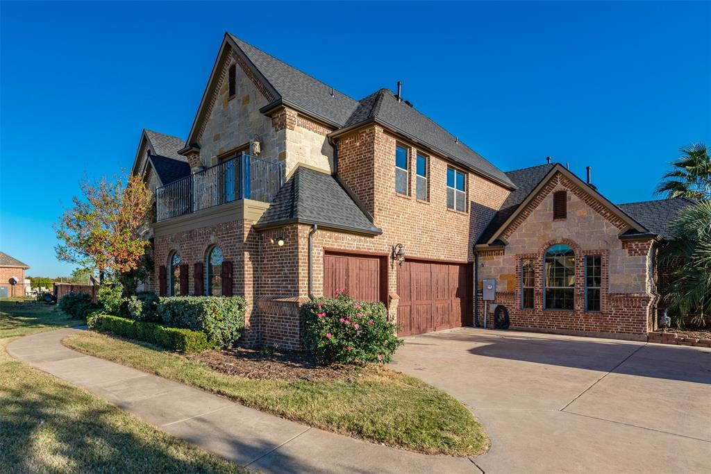 Sold Property   7148 Granville  Drive Mansfield, TX 76063 1
