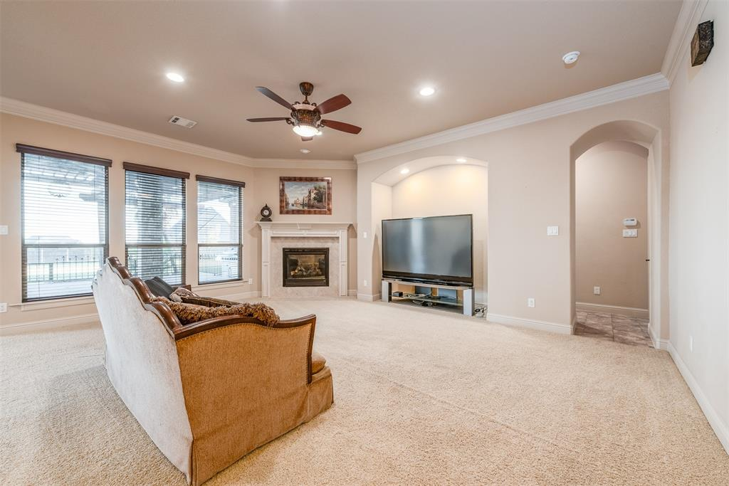 Sold Property   7148 Granville  Drive Mansfield, TX 76063 11
