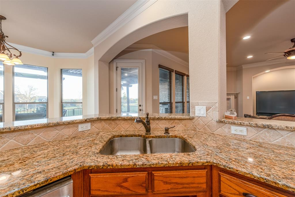 Sold Property   7148 Granville  Drive Mansfield, TX 76063 14