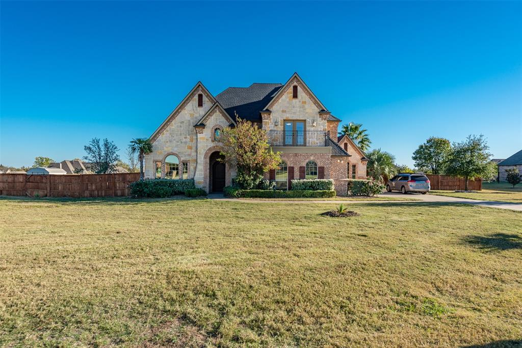 Sold Property   7148 Granville  Drive Mansfield, TX 76063 4