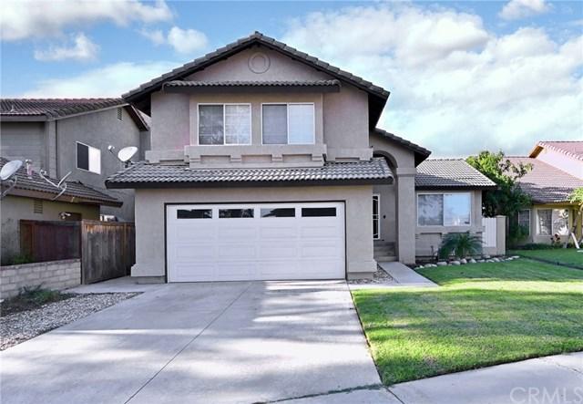 Closed | 860 Amherst Street Corona, CA 92878 3