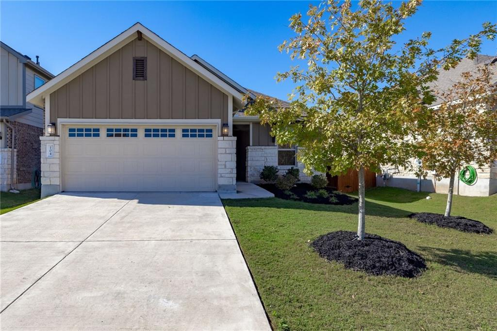 Active Under Contract   104 Andele  Way Liberty Hill, TX 78642 1