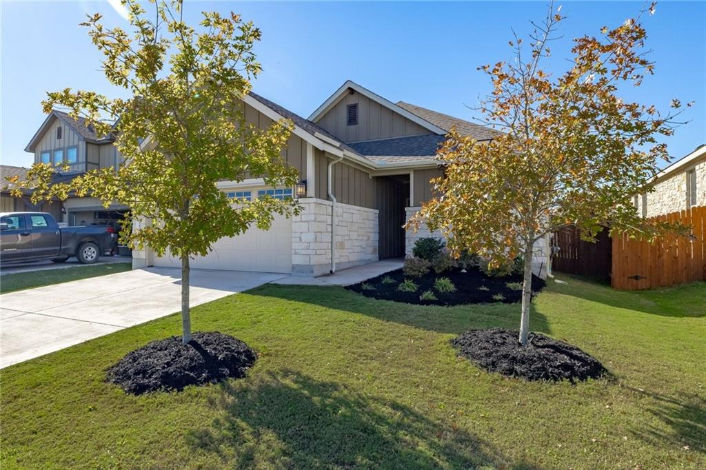 Active Under Contract   104 Andele  Way Liberty Hill, TX 78642 2