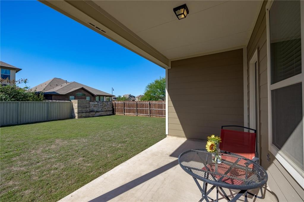 Active Under Contract   104 Andele  Way Liberty Hill, TX 78642 25