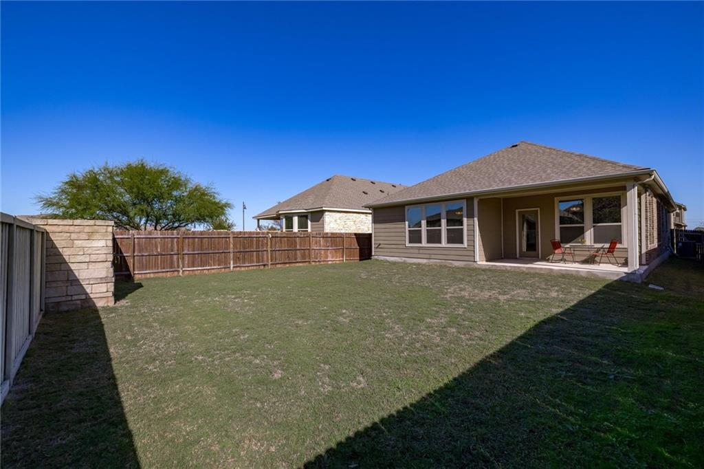 Active Under Contract   104 Andele  Way Liberty Hill, TX 78642 26