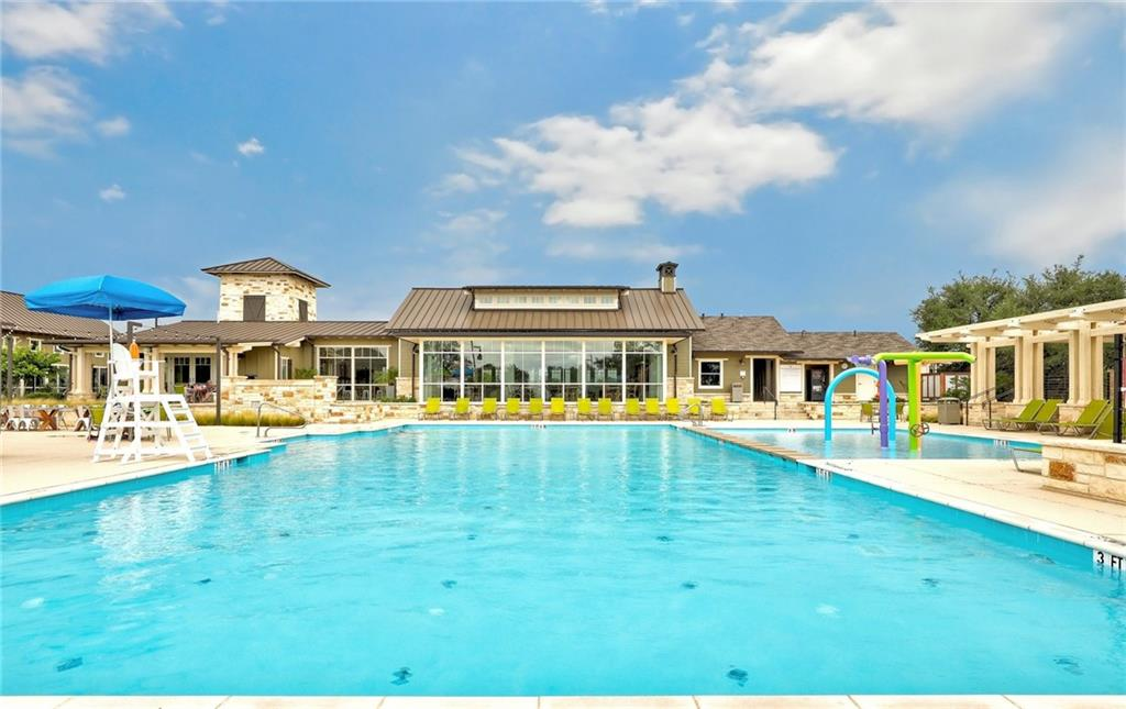 Active Under Contract   104 Andele  Way Liberty Hill, TX 78642 29
