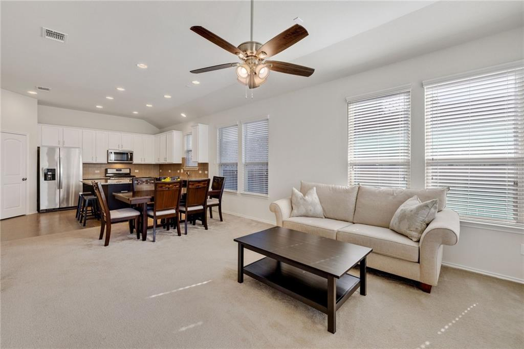 Active Under Contract   104 Andele  Way Liberty Hill, TX 78642 4